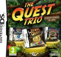 GSP The Quest Trio