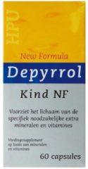 Timm Health Care Depyrrol Kind NF 60 vegicaps