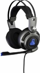 The G-Lab Korp 200 Gaming Headset - Grijs - PC/PS4/Xbox/Switch