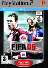 Electronic Arts Fifa Football 2006