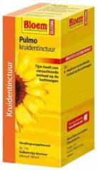Bloem Pulmo Kruidentinctuur 100 ml