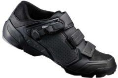 Shimano SH-ME5L Fahrradschuhe Damen/Herren Größe 45 schwarz