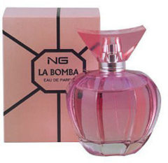 NG la Bomba for Women - 100 ml - Eau de Parfum