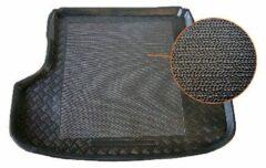 Zwarte AutoStyle Kofferbakschaal passend voor Smart ForFour