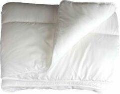 Zethome | Dekbed - Duvet | 2 personen | 260 x 240 cm | huisstofmijtwerend | effen | poly premium | 1643016