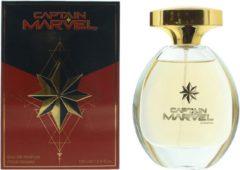 Marvel Captain Eau De Parfum Spray 100 ml For Women