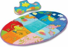 Taf Toys Taftoys Pond Mat and Pillow - Speelkleed