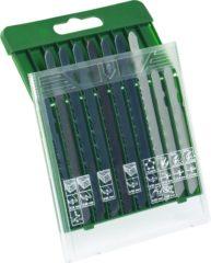Bosch accessoire Bosch�Zaagbladenset met T-schacht� (Retail, 10 stuks)