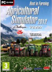 UIG Entertainment Agricultural Simulator 2012 - Windows