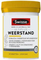 Swisse Weerstand (30 Tabletten)