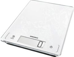 Soehnle KWD Page Profi 300 Digitale keukenweegschaal Weegbereik (max.): 20 kg Zilver