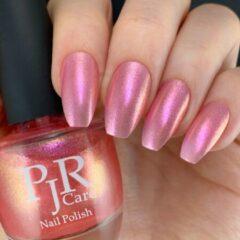 Roze PJR Care Nail Polish - Follow your passion | 10 FREE & VEGAN