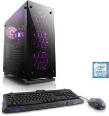 BoostBoxx Gaming PC | i7-7700K | GeForce GTX 1060 | 32GB DDR4 | SSD »eSports Gaming Edition T7130«