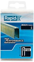 Rapid Nr 606 - Smalrugnieten 30 mm (3600 stuks)