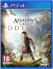 Ubisoft Assassin's Creed: Odyssey (PlayStation 4)