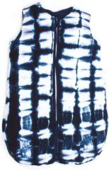Zwarte Jetpaq Babyslaapzak winter 0-6 maanden