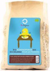 Via Organica Bio Kuikenopgroeimix 12,5kg - biologisch kippenvoer