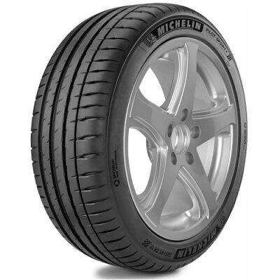Afbeelding van Michelin Pilot Sport 4S 295/35 ZR20 (105Y) XL zomerband