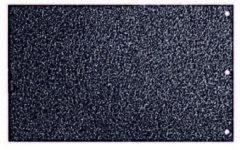 Bosch fijnschuurplateau set voor bandschuurmachine 2601098043