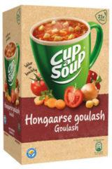 Cup a Soup Cup-a-Soup Hongaarse goulash, pak van 21 zakjes