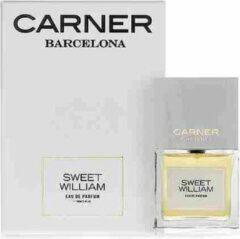 Carner Barcelona Sweet William Eau de Parfum Spray 100 ml