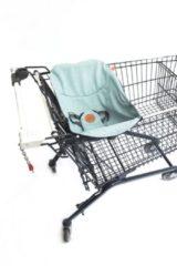 Poppiezz Baby Hangmat 2GO - Mint groen