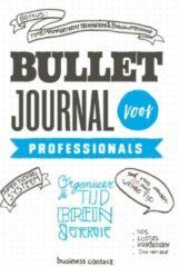 Ons Magazijn Bullet Journal voor professionals