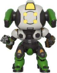 Funko actiefiguur Pop! Games Overwatch Orisa 15 cm