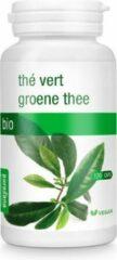 Purasana Bio Groene Thee 325 Mg (120vc)
