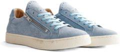 NoGRZ G.Leoni - Dames sneakers - Lichtblauw - Maat 40