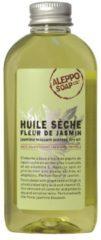 Aleppo Soap Co Body olie jasmijnbloesem 150 Milliliter