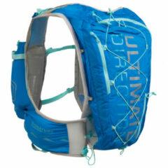 Ultimate Direction - Ultra Vesta 5.0 - Hardloopbodywarmer maat 10,3 l - M, blauw/grijs