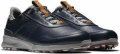 Donkerblauwe Footjoy Stratos golfschoen - 42.5