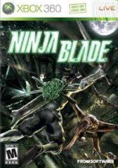 Microsoft Ninja Blade, Xbox 360, US