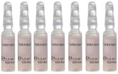 Hyaluronce Rich Rose Ampulle 7 Stück