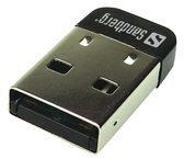 SANDBERG Nano Bluetooth 4.0 Dongle - Netzwerkadapter 133-81