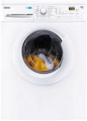 Waschmaschine Frontlader ZWF71443W (7 Kg, 1400 U/min, 171 kWh, A+++) Zanussi weiß