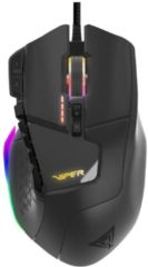 Maus Viper V570 Blackout Edition RGB Patriot bunt/multi