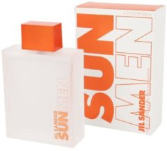 Jil Sander Sun Men, Eau de Toilette 200 ml