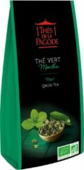 Groene Muntthee - Losse Thee - Thés de la Pagode (100 gram)
