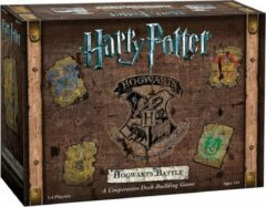 Usaopoly Harry Potter and the Battle of Hogwarts - Engelstalig Bordspel