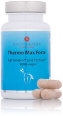 Joachim Kaeser Thermo Max Forte, 60 Kapseln