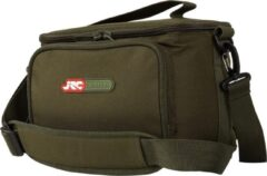 JRC Defender Padded Camera Bag - Cameratas - Groen