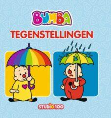 Studio 100 Bumba: Tegenstellingen - Gert Verhulst