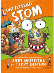 Ontzettend stom - Andy Griffiths