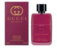 Gucci Guilty Absolute pour Femme 30 ml Eau de Parfum EDP Profumo donna