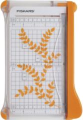Fiskars Guillotine snijmachine Bypass A5 - 22 cm