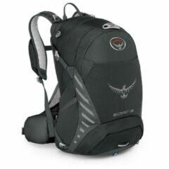 Osprey - Escapist 25 - Fietsrugzak maat 23 l - S/M, zwart/grijs