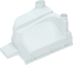 Balay, Bosch, Constructa, Profilo, Siemens, Cylinda Einspülschalenunterteil für Waschmaschine 702579, 00702579