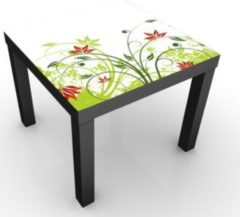 PPS. Imaging Beistelltisch - April - Tisch Weiß